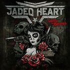 JADED HEART-GUILTY BY DESIGN CD NEW