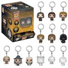 Funko Pop! Mystery Pocket Keychain: Lord of the Rings Case of 12 (IN STOCK)