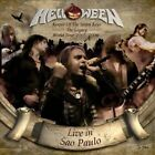 HELLOWEEN - Live in Sao Paulo (+2 compilation promo CDs!!!)