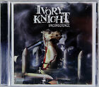 Ivory Knight - Unconscience (CD) New & Sealed