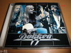 DOKKEN cd ONE LIVE NIGHT 1994 THE STRAND alone again IN MY DREAMS into the fire