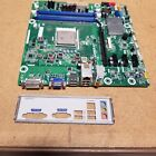 HP Pro 3405 Series AAHD2HY MT Motherboard with AMD A4 3400 CPU  HSF