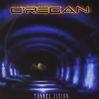 Oregan-Tunnel Vision CD NEW