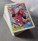 1991 Impel Marvel Universe Series II Trading Cards 39