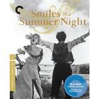 Smiles of a Summer Night Criterion Collection Blu ray Ingmar Bergman