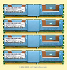 32GB 4x 8GB PC2 5300F FB DIMM 667 2Rx4 RAM FITS Dell Poweredge 1950 III 2950 III