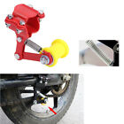 Solid Lossless Body Motorcycle Chain Adjust Tool 3.3cm Wheel Avoid Relaxation