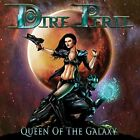 Dire Peril-Queen of the Galaxy CD NEW