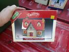 Vintage '95 LEMAX Dickensvale House BUTLER'S BAIT & TACKLE SHOP Snow Village