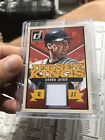 2014 DONRUSS DEREK JETER JERSEY KINGS YANKEES JERSEY CARD