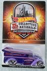 Hot Wheels Pittsburgh 17th Collectors Nationals Convention DRAG DAIRY DELIVERY