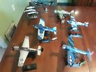 New Die Cast Model AirplanesLot of 6 Excellent Condition