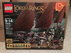 Lego Lord Of The Rings Pirate Ship Ambush 79008 BRAND NEW, SEALED