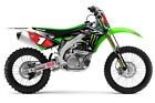 Dcor 2014 Monster Energy MEK Full Graphic Kit Kawasaki 2012-2015 KX450F KX 450