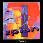 Z-Plan-Circus CD NEW