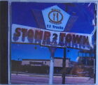 STOMPTOWN - CD - Soul Kitchen - Volume 2 - BRAND NEW