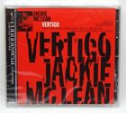 Jackie McLean: Vertigo [Limited] ~ NEW CD (Feb-2000, Blue Note (USA))