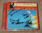 One Hundred Days ~ The Super Terrific Happy Hour (2000, CD) AUTOGRAPHED ~ VG!