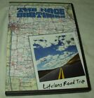THE NACE BROTHERS Lifelong Road Trip Live at Georges DVDs 2 Disc Southern Rock