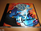 PM DAWN rare SIGNED by PRINCE BE THE NOCTURAL of the BLISS ALBUM cd