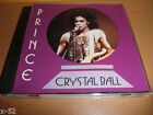 PRINCE import CRSTAL BALL cd MILES AHEAD power fantastic FUNK WE CAN witness