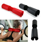 Hot Barbell Pad Pull Up Squat Bar Shoulder Support Weight Fitness Weightlifting