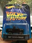 Hot Wheels Toyota Truck Back To The Future