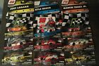 Lot of 9 2018 Nascar Authentics 1 64 Wave 11 Complete Set Free Shipping
