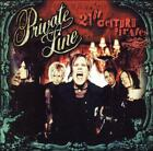 PRIVATE LINE - 21ST CENTURY PIRATES NEW CD