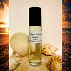 FIERCE by ABERCROMBIE & FITCH Type 1/3oz Roll On MENS PERFUME BODY OIL : STRONG