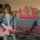 Ulf Christiansson - The Lifestyle From Above - NEW CD STILL SEALED