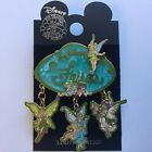 DLR Disneys Fairies Tinker Bell and Friends LE 2500 Disney Pin 40966