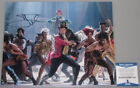 HUGH JACKMAN The Greatest Showman Hand Signed 11
