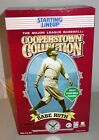 "Babe Ruth Yankee Starting Lineup Cooperstown Collection 12"" Poseable Figure NIB"