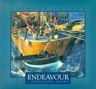 SIGNED Endeavor A Photographic Journey Australia Maritime History James Cook