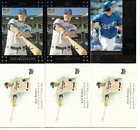 Alex Gordon Rookie and Prospect Card Guide 16