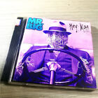 Mr. Big ‎– Hey Man EU CD E10-94