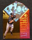 Roberto Alomar Cards, Rookie Cards and Autographed Memorabilia Guide 9
