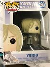 2017 Funko Pop Yuri on Ice Vinyl Figures 14