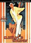 Mr Hulots Holiday Jacques Tati NEW SEALED Criterion Collection DVD