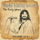 Todd Hobin Band-The Early Years CD NEW