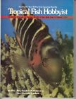 Tropical Fish Hobbyist Magazine - Aug 1989 - Orchid Aulonocara -  148 Pages !