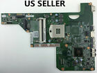 615849 001 Intel HM55 motherboard for HP G72 G72 B laptop US Loc A