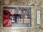 LeBron James Basketball Cards, Rookie Cards Checklist and Memorabilia Guide 27