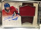 P.K. Subban Cards, Rookie Cards and Autographed Memorabilia Guide 35