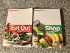 WW Weight Watchers Eat Out Dining Points Restaurant Menu  Shop PointsPlus 2012