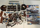 LEGO Imperial Flagship 10210 + Instructions  --  INCOMPLETE