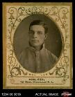 1909 T204 Ramly Baseball Cards 10