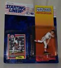 1994 STARTING LINEUP 68272  - ROGER CLEMENS * BOSTON RED SOX - *NOS* SLU #2