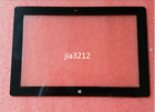 New Touch Screen Digitizer For NuVision TM101W545L 10.1 Inch +TOOLS #JIA